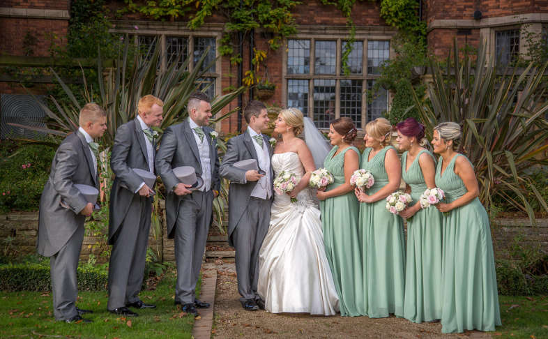 Weddings west midlands moxhull hall hotel read more junglespirit Images